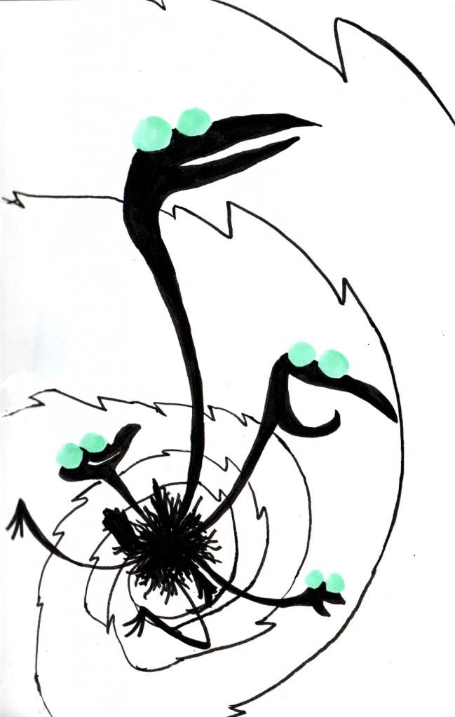 birdhydra
