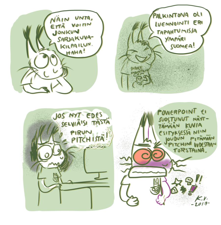 oravaesitys